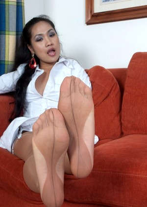 Thejoyoffeet Amy Latina Interactive Foot Fetish Mentor