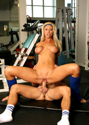 Therealworkout Therealworkout Model Dream Tits Free Version
