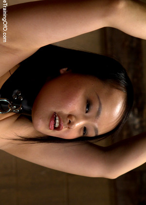 Thetrainingofo Isis Love Cherry Torn Madeleine Mei Hyper Bdsm Movie Greenhouse