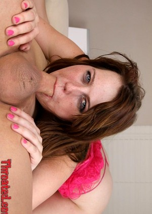 Throated Emma Ash Golden Throatedcom Hottie