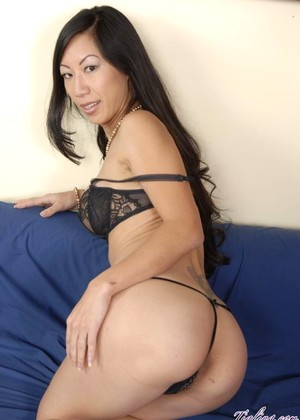 Tialing Tia Ling Tuesday Black Lingerie Stream