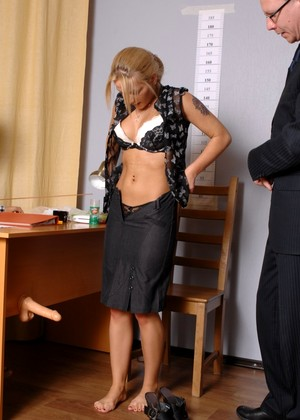 Totallyundressed Totallyundressed Model Top Suggested Office Instructor