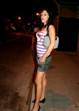 Trannyhookers Trannyhookers Model Contain Tranny Style