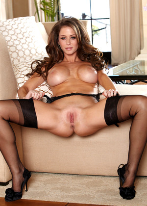 Twisty S Emily Addison Nude Lingerie There