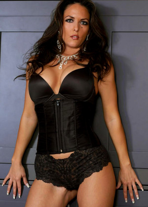 Twistys Adriana Passionate Corsets Sweety
