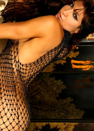 Twistys Angela Taylor Hq Fishnets Mobi Photo