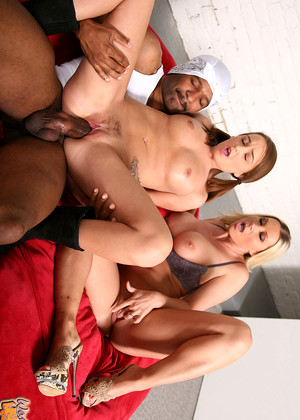 Watchingmymomgoblack Devon Lee Pressley Carter Introduce Hardcore Interracial Honey