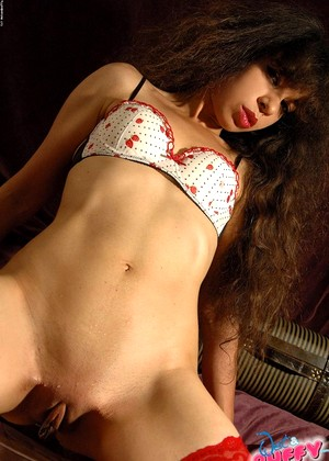 Wetandpuffy Idonia Horny Dildos Sex Woman
