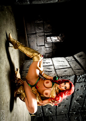 Wicked Britney Amber High Res Cosplay Hqxxx