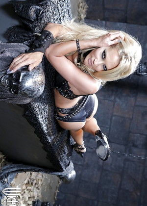 Wicked Jessica Drake Happy Cosplay Project