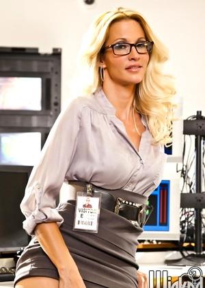 Jessica Drake  nackt