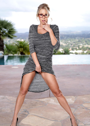 Wickedpictures Katie Morgan Trendy High Heels Sexmedia