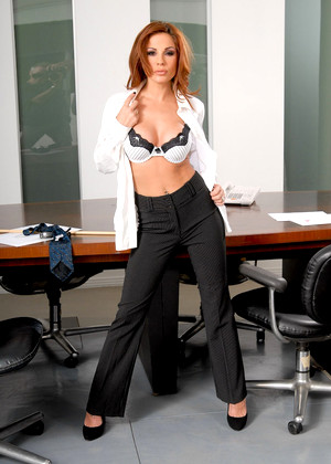Wickedpictures Kirsten Price Emotional Redheads Sexart