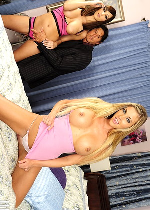 Wickedpictures Samantha Saint Holly Michaels Wednesday Pornbabe Facebook