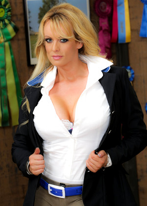Wickedpictures Stormy Daniels Exciting Cowgirl Live