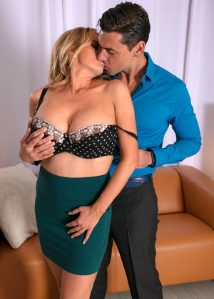 Wickedpictures Stormy Daniels Graceful Cowgirl Lady