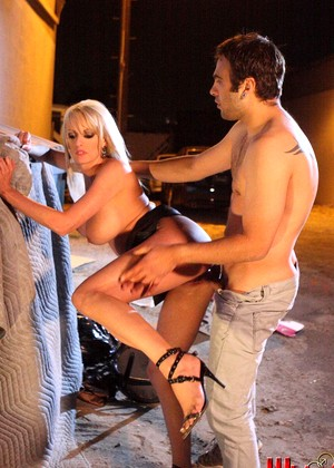 Wickedpictures Stormy Daniels Saturday Outdoor Life