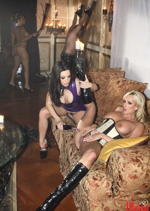 Wickedpictures Stormy Daniels Sensual Babes Club