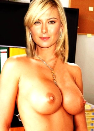 Wonderfulkatiemorgan Maria Sharapova Underground Dirty Maria Sharapova Premium Pass