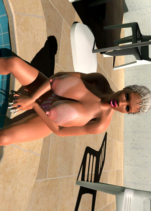 Wonderfulkatiemorgan Wonderfulkatiemorgan Model Simple 3d Toons Vip Xxx