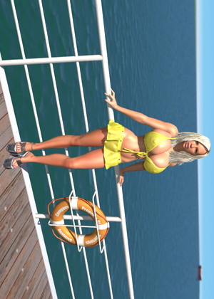 Wonderfulkatiemorgan Wonderfulkatiemorgan Model Visit 3d Toons System