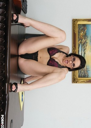 Xxxatwork Mindy Main High End Secretary Blowjob Nudity