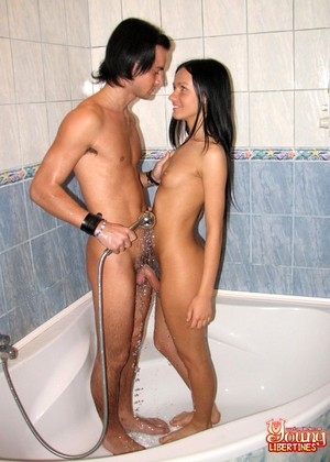 naked sex in the shower № 377625