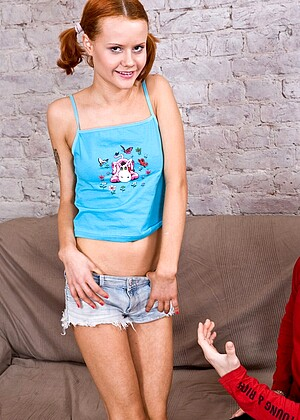 Youngmodelscasting Kseniy Typical Shaved Site